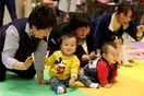 【動画】11月28日ひびの子育て杯ハイよちレースを公開