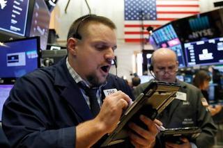 NY株反発、64ドル高