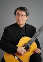 5月1日にコンサートを開く関谷静司さん(提供写真)