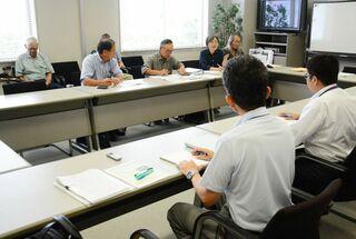 核燃サイクル「有効利用が不可欠」九電、市民団体に回答