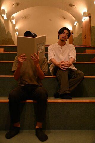 創作の魅力とは 大学生短歌対談 大橋凜太郎さんと星合一樹さん