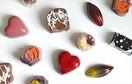 """一粒のチョコレートで """"ホッ""""と癒やしのひとときを"""