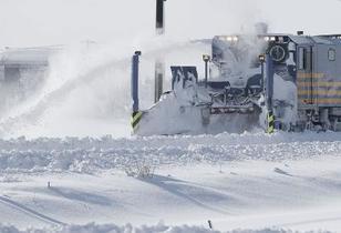 日本海側中心に大雪警戒