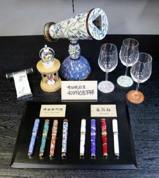 8品開発クールジャパン賞 佐賀ダンボール商会