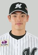 ロッテ、京大出身の田中英が引退