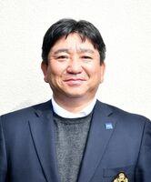 永田満競技委員長