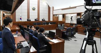 韓国の朴前大統領にまた実刑判決