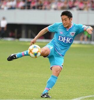 サガン鳥栖 神戸からDF宮獲得、MF高橋義は契約更新