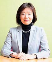 中田華寿子さん
