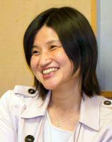 勝部麗子さん