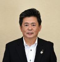 JA佐賀信連常務理事 福岡一洋さん