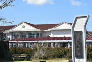 白石町で学校再編案、小学8→2校…