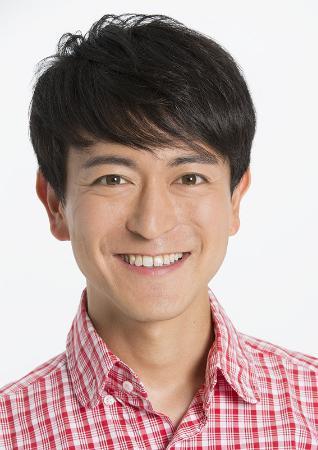 俳優の篠山輝信さんが結婚