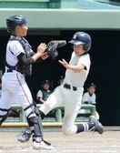 <NTT西日本杯少年野球>高木瀬小ク、好機逃さず 高木瀬…