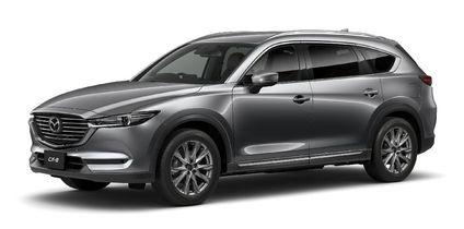 マツダが新型SUVを発売