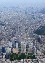 東京で新たに510人感染