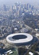 東京、759人感染5人死亡