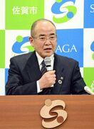 国と県の確認作業、一定理解 新幹線問題で秀島市長