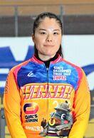 小林優香(鳥栖市出身)が東京五輪代表に 自転車・女子ケイ…
