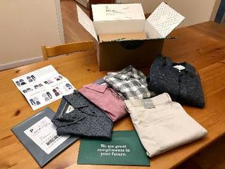 米国でおまかせ衣料通販が人気