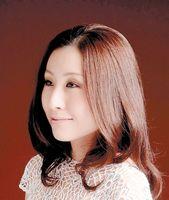 「佐賀の皆さんへの感謝を歌に」と話す江副友美さん