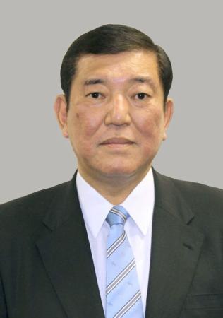 石破氏、首相の政治手法に苦言