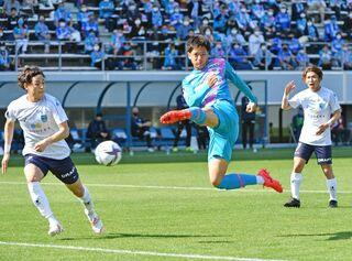 J1リーグ戦評 サガン鳥栖3-0横浜FC