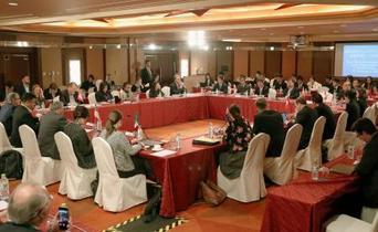 TPP11交渉官会合開幕、東京