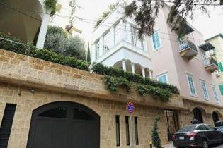 ゴーン容疑者、レバノンにも豪邸