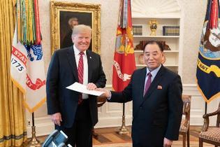 米、北朝鮮非核化へ具体策を期待
