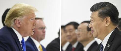 米中貿易協議、交渉の長期化示唆