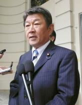 日米貿易交渉が大枠合意