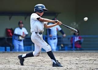 みんなのスポーツジュニア 第54回県スポーツ少年団大会