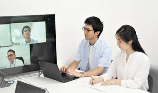 県内企業の挑戦・働き方改革 木村情報技術 テレワーク導入、優秀な人材を確保