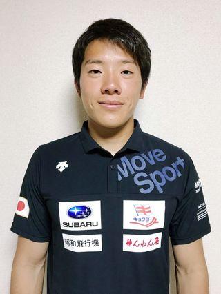 カヌー 佐藤(神埼高出身)、2年連続日本代表