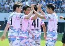 鳥栖が7試合ぶり勝利、G大阪に3―1