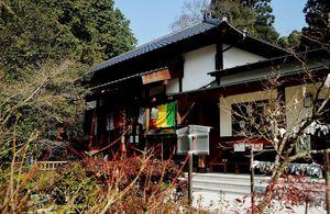 神原玄祐師生誕の地である、現在の地蔵院=神埼市神埼町的