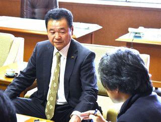 <玄海原発>松浦市議会が再稼働反対決議