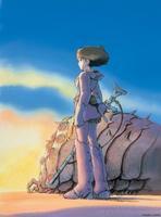 「風の谷のナウシカ」より((C)Studio Ghibli)