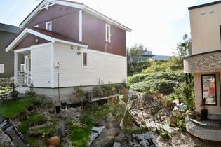 北海道地震、5市町で液状化被害
