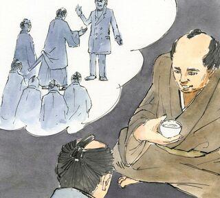 小説「威風堂々 幕末佐賀風雲録」(58)