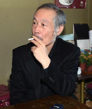 ニュースこの人 原 尞さん(71)