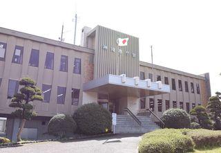 神埼市人事(4月1日付)