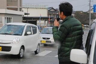武雄市長選、4日告示で年末年始は大忙し