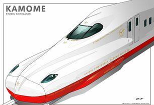 <新幹線長崎ルート>新幹線名称は…
