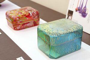 「TERASU(テラス)」シリーズの玉手箱