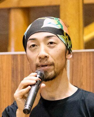 西野旅峰さん(佐賀大学OB)「自転車ひとり旅」出版