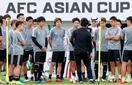 サッカー、日本21日にサウジ戦