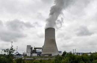 ドイツが「脱石炭」決定