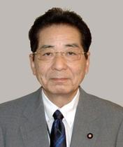 元官房長官の仙谷由人氏が死去